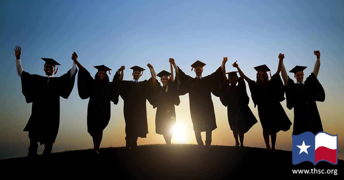Is Graduation on the Horizon?