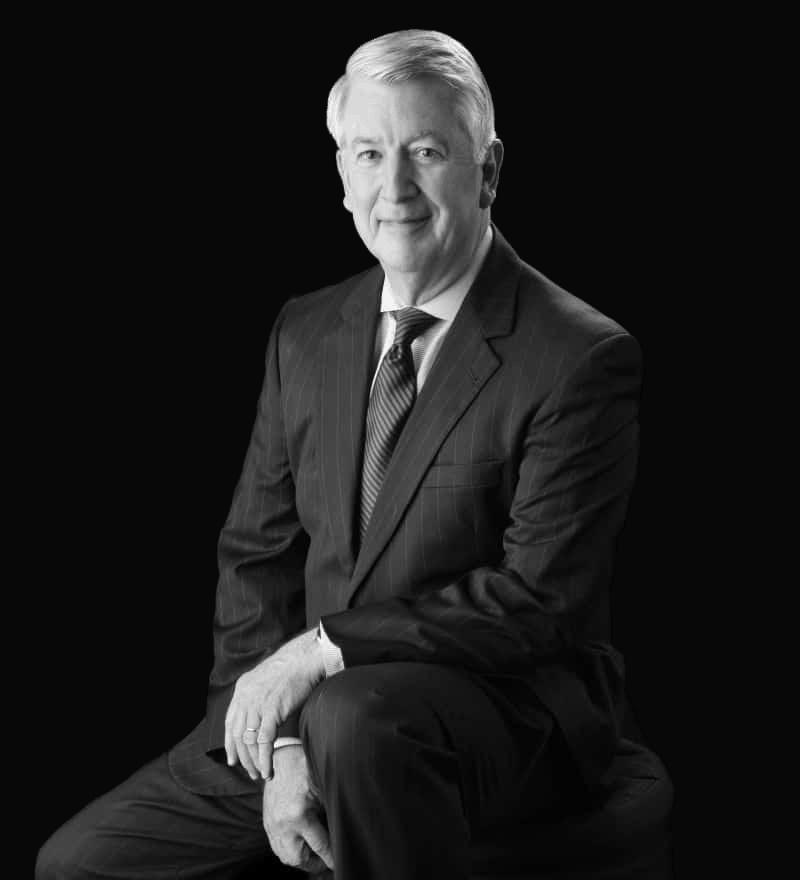 Tim Lambert, President