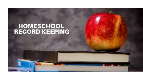 Homeschool record keeping in Texas is simple and straightforward.