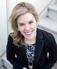 Stephanie Lambert, Executive Director
