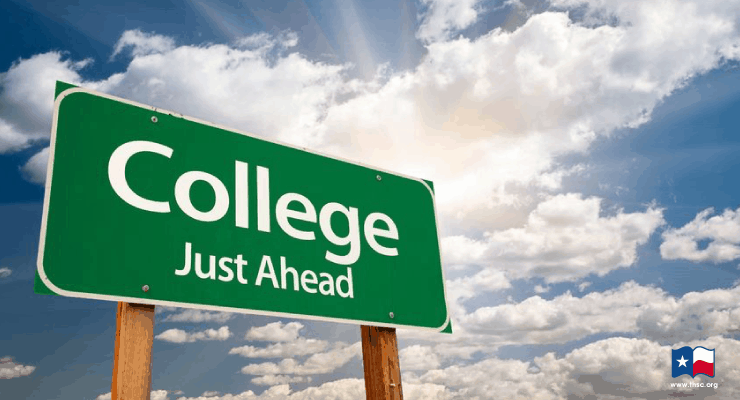 Early College Start - Dual Credit