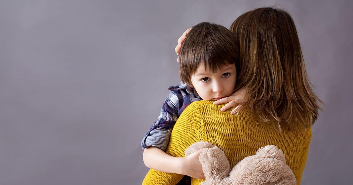 THSC Assists Fleeing Homeschool Mom