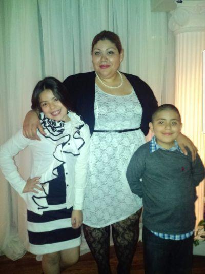 The Olivera Family