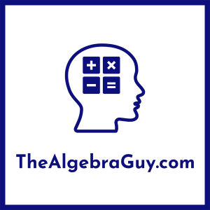 The Algebra Guy