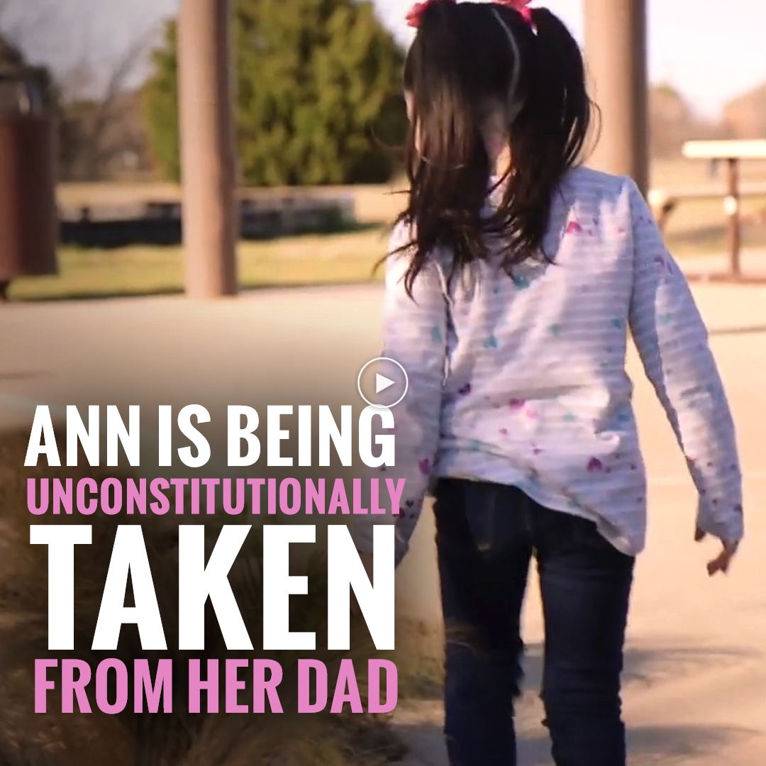The Case that Could Completely Reshape Texas Families