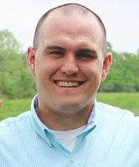 Daniel Wood, Director of Operations