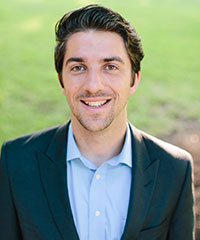 Jeremy Newman, Director of Public Policy
